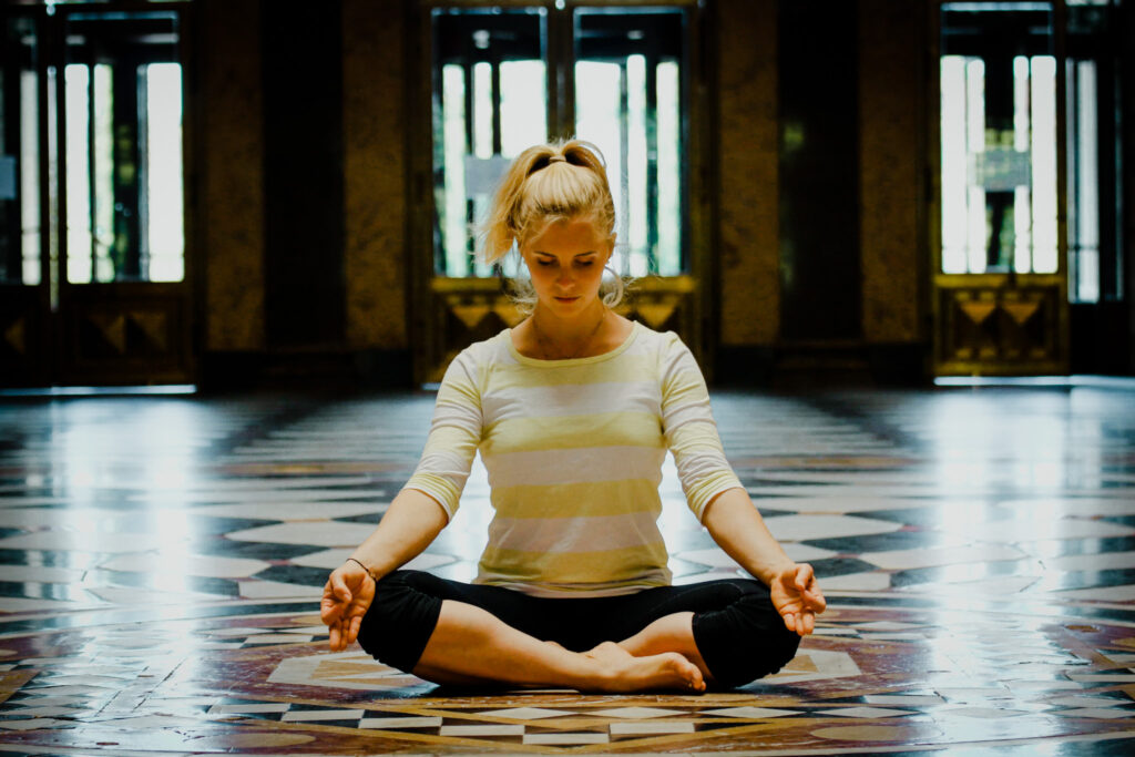 Meditation: The Path To Happiness?