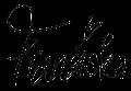 Franziska Unterschrift